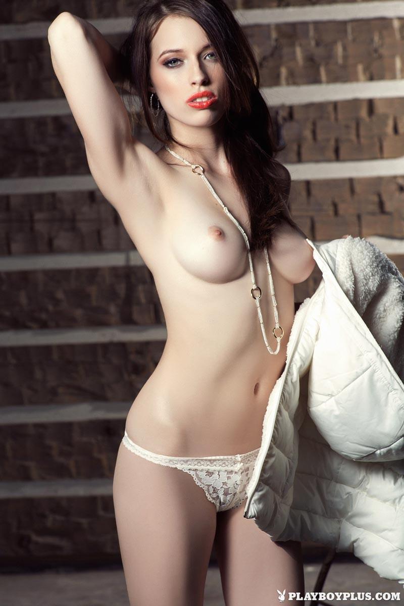 Jessyca wilson amp katia d lys beautiful lesbian outdoor 2