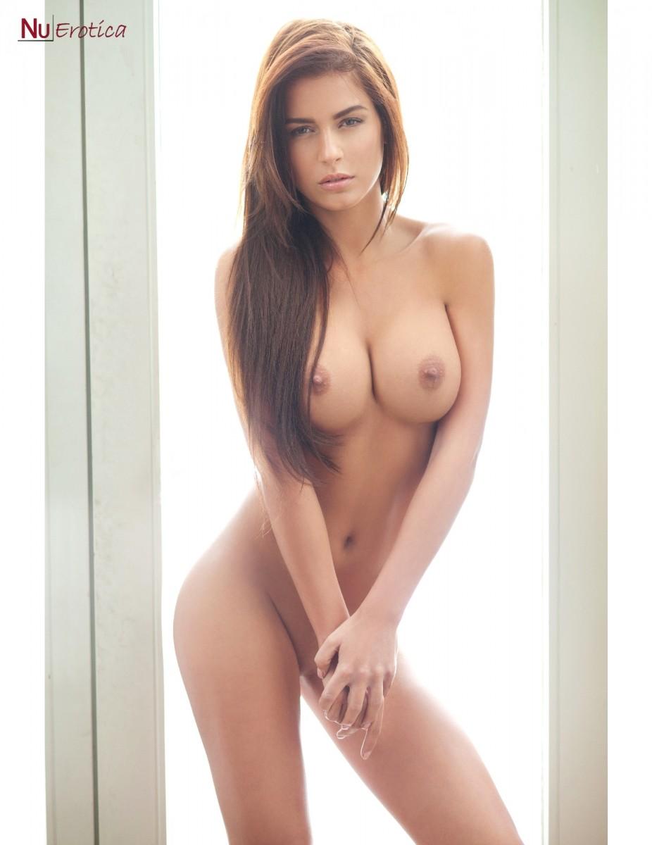Big tits nu