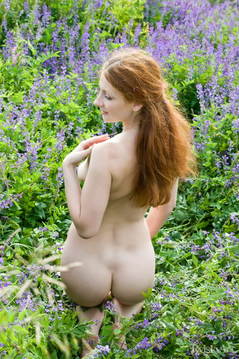 Apologise, redhead on wild out nude