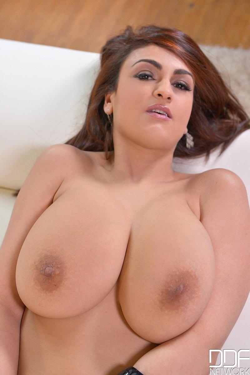 Beautiful busty italian women