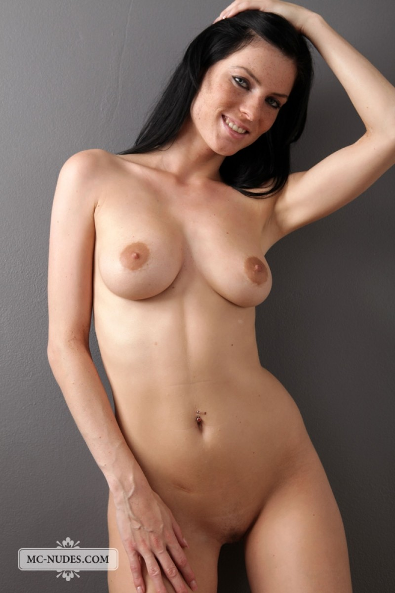 Horny Eileen Sue Teasing Naked-9677