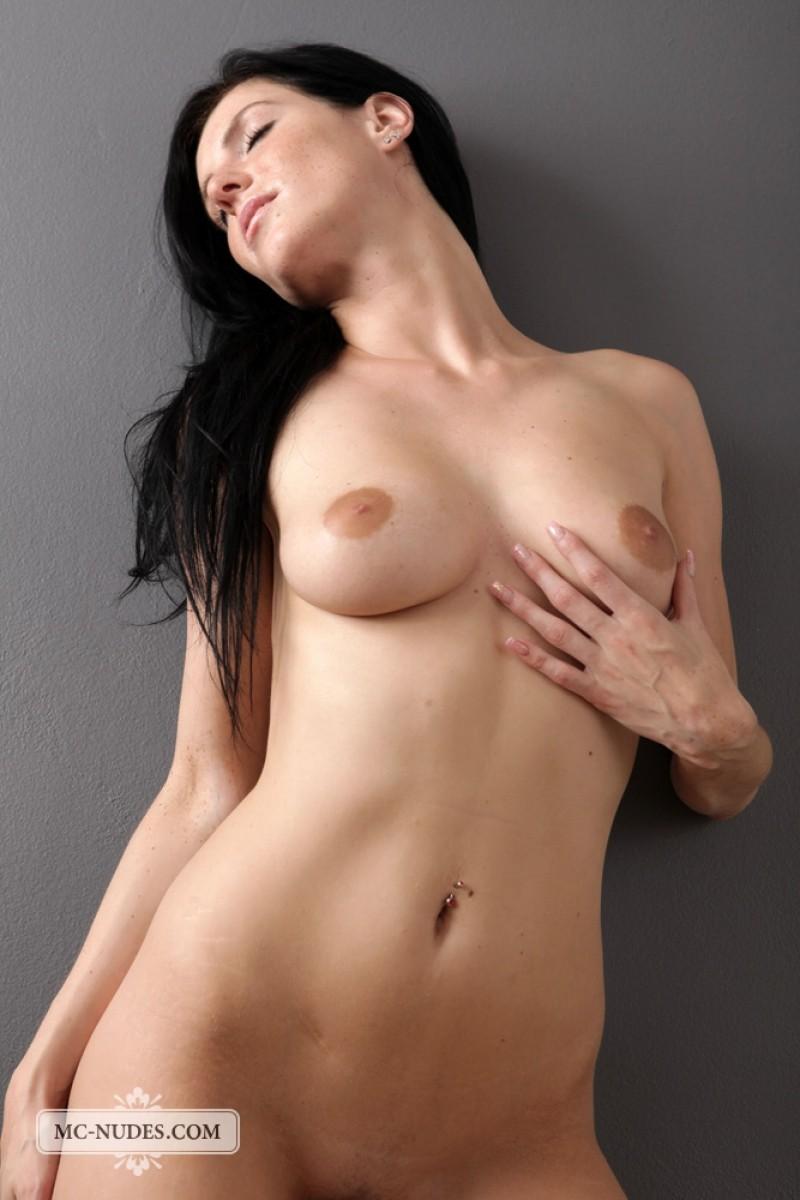 Horny Eileen Sue Teasing Naked