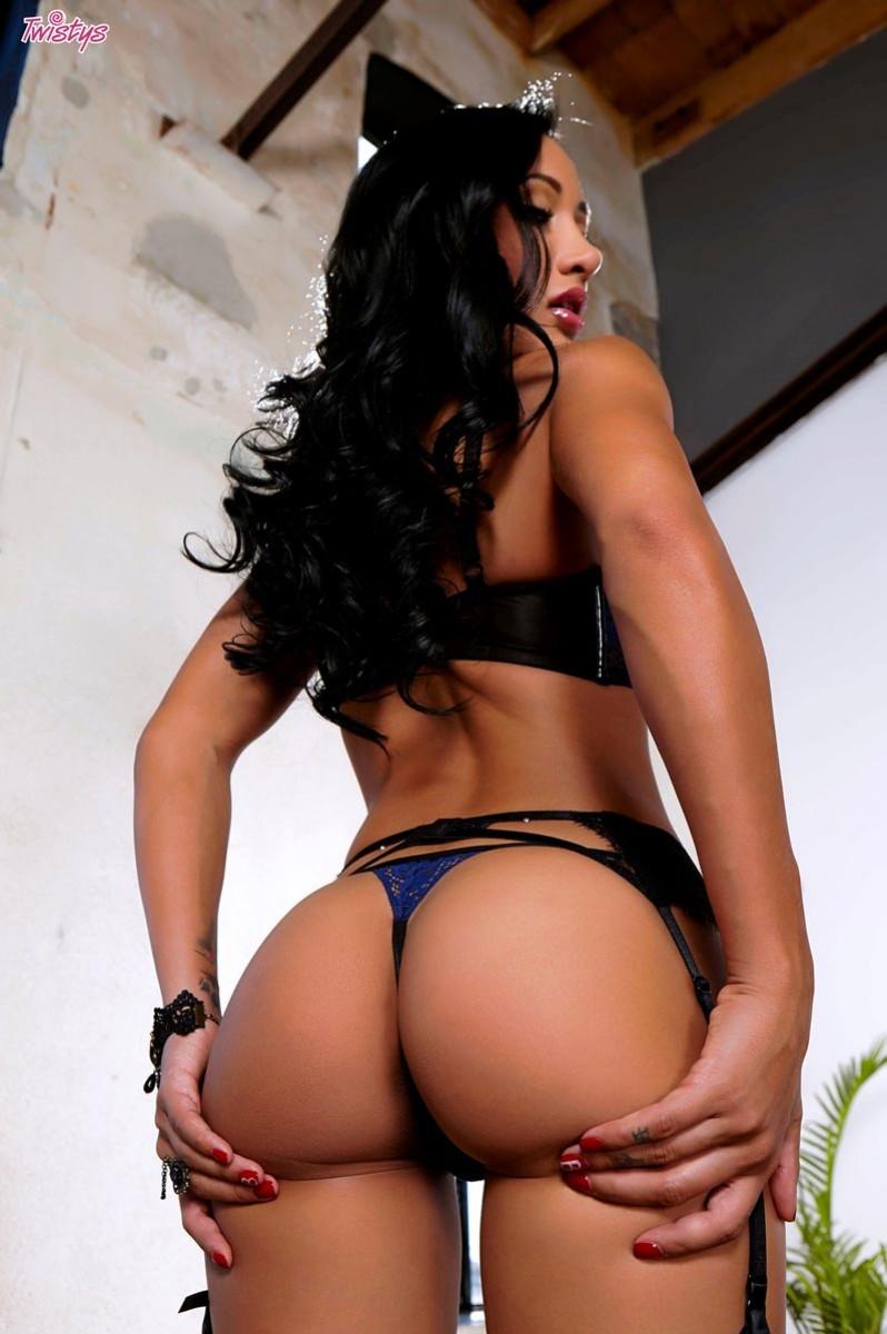 ebony big tits big ass