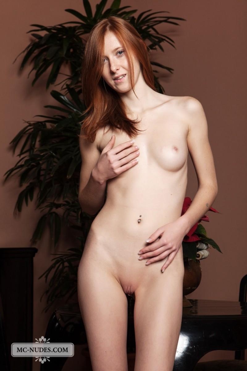 March 29th, 2015 in Redhead Model: MC Nudes
