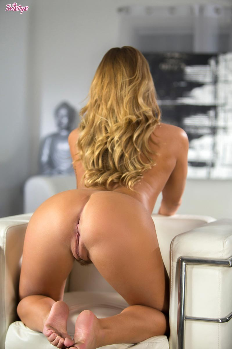 Carter Cruise In Pink Lingerie-2630