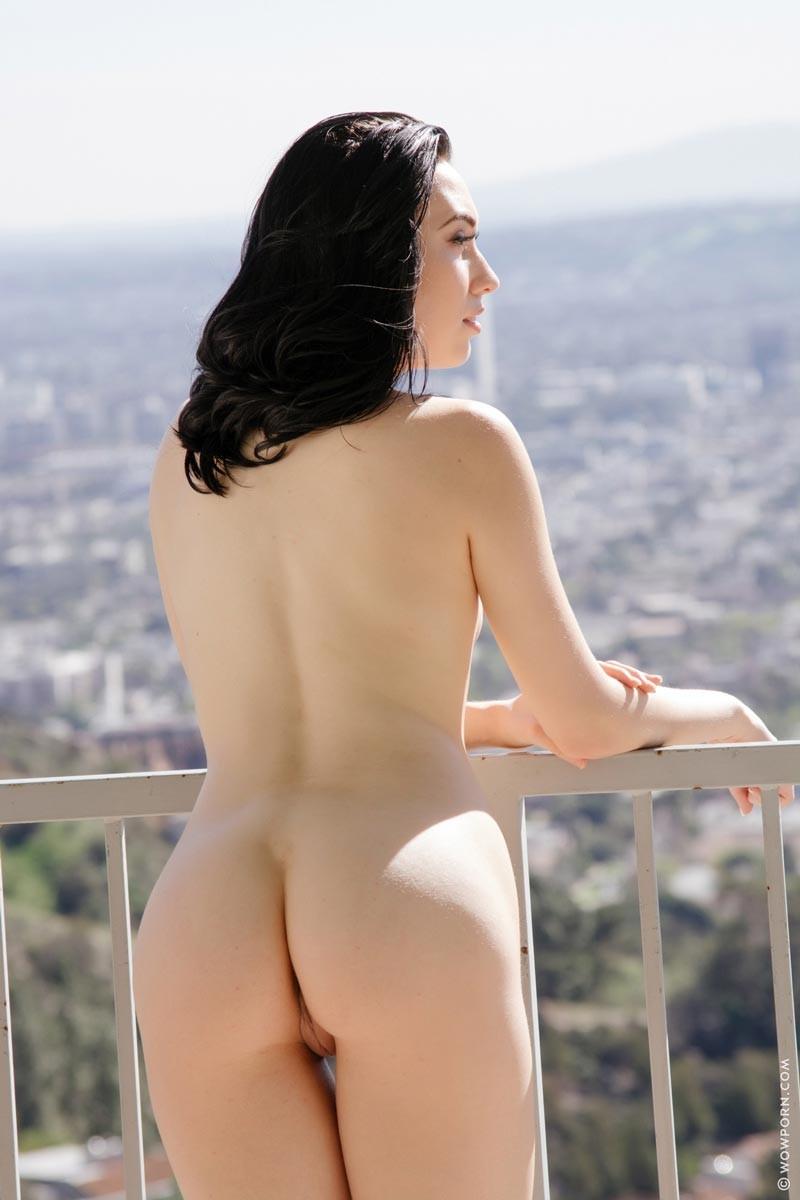 Latina brunette