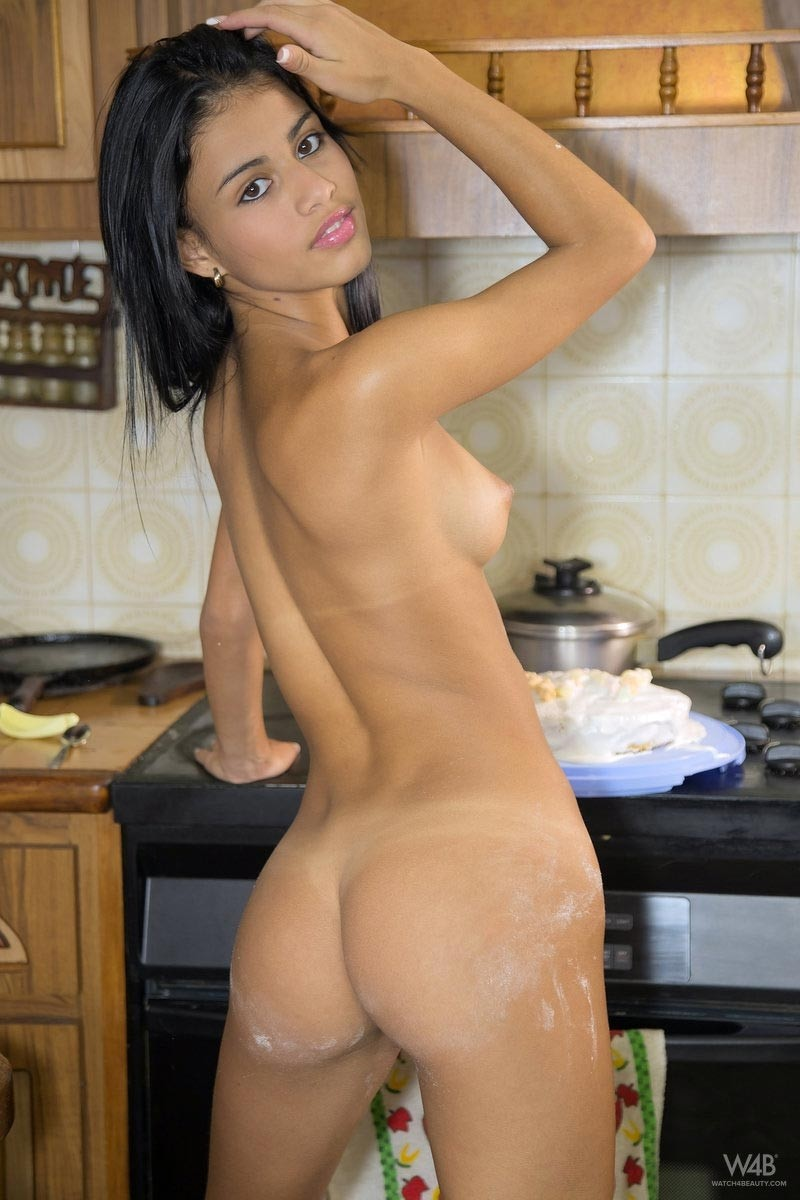 Recommend you Black women cooking in the nude pity, that