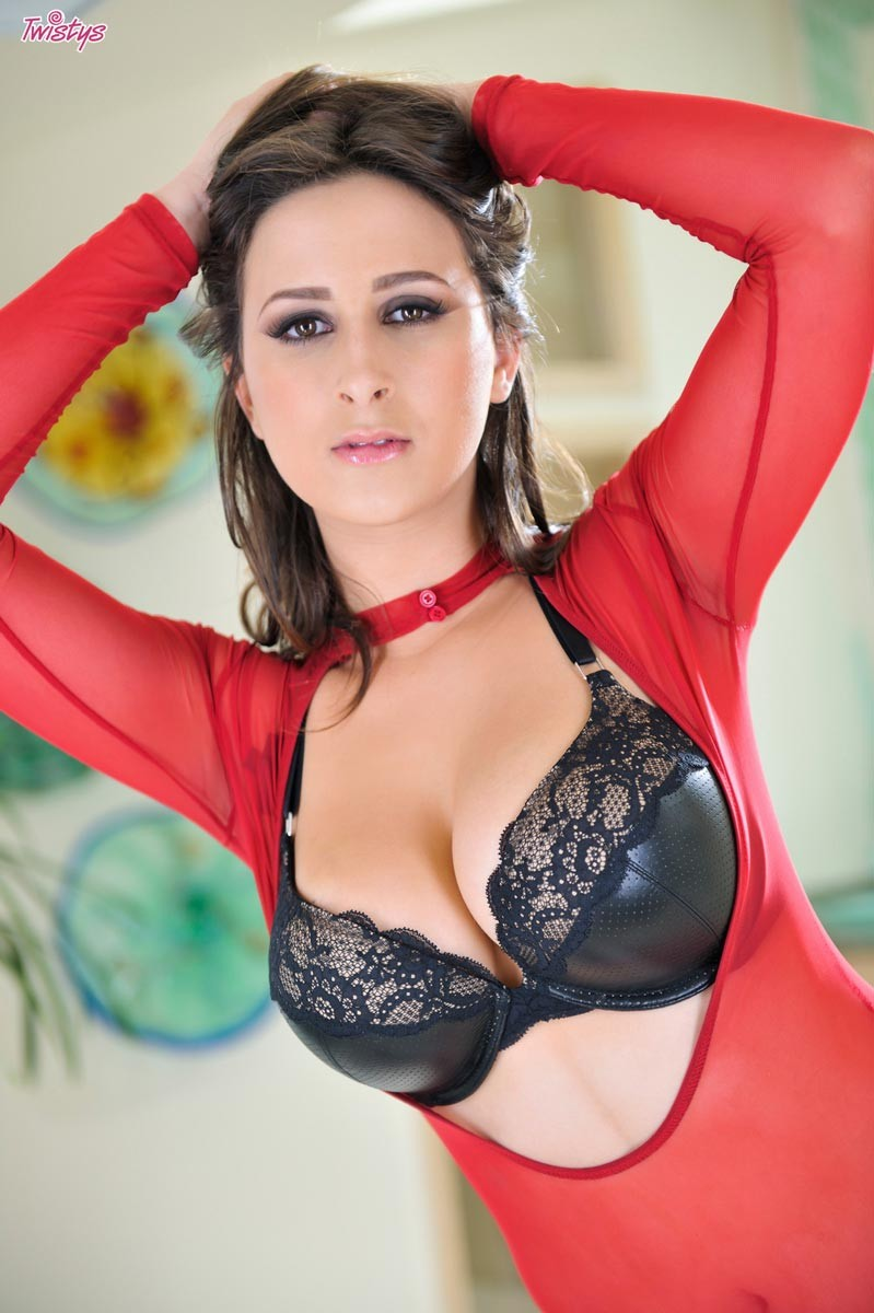 ashley adams boobs