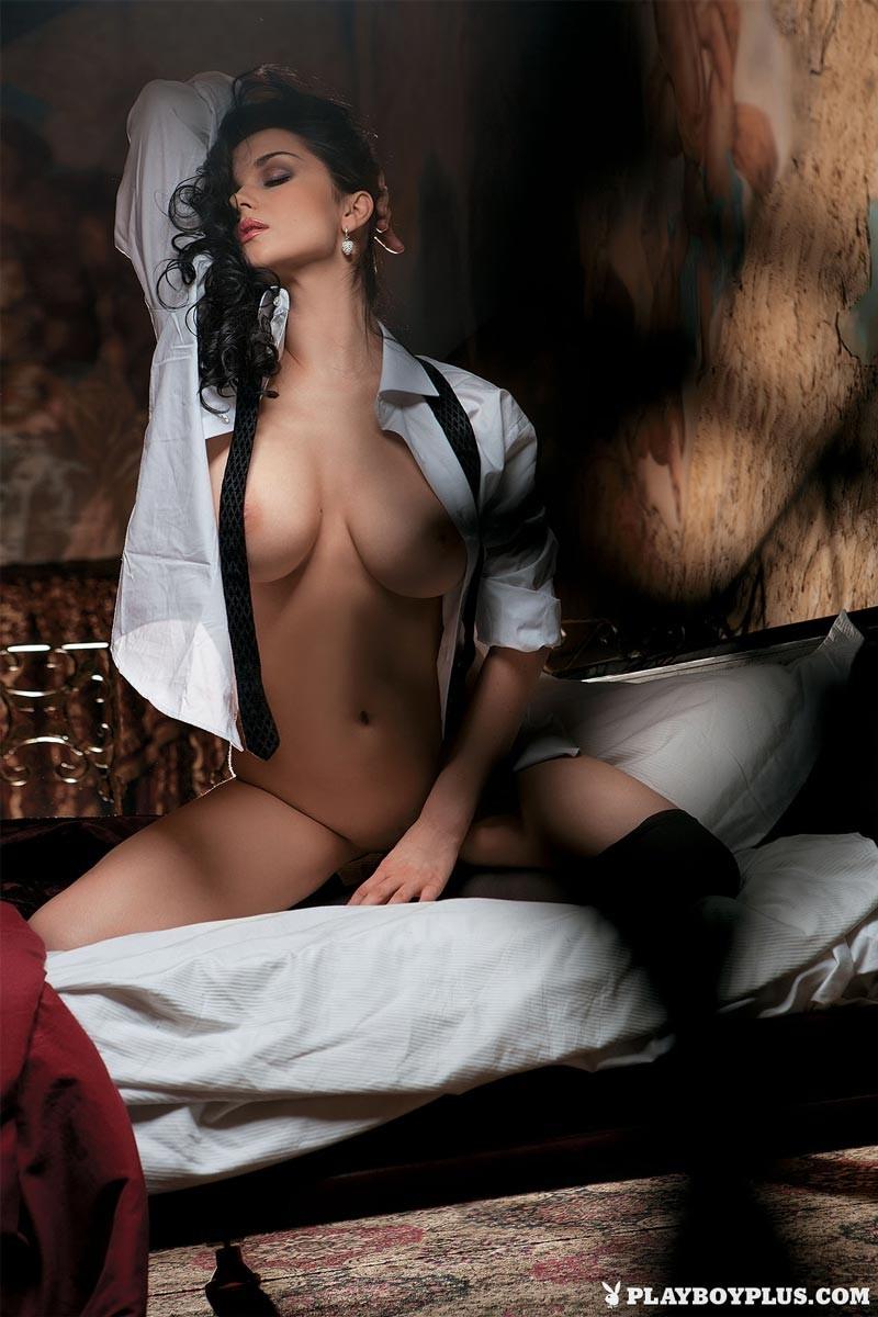 Eugenia Diordiychuk Ukrainian Glamour-6580