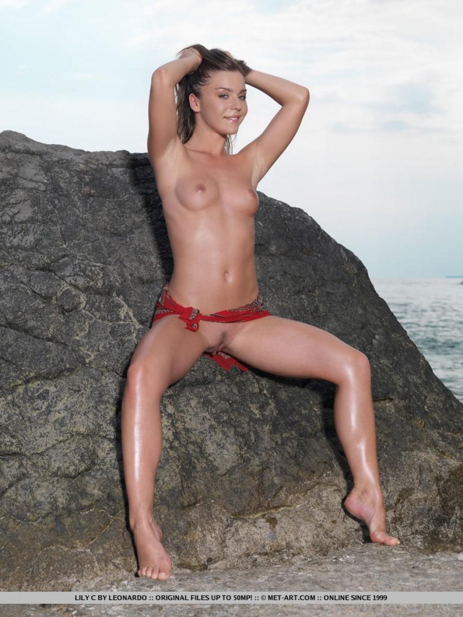 Teen spread naked-1728