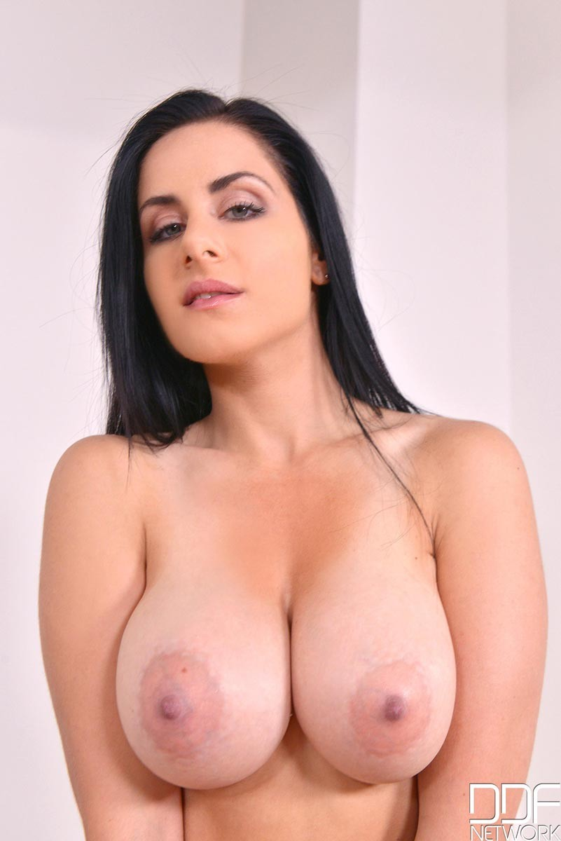 Nude busty black hair believe, that