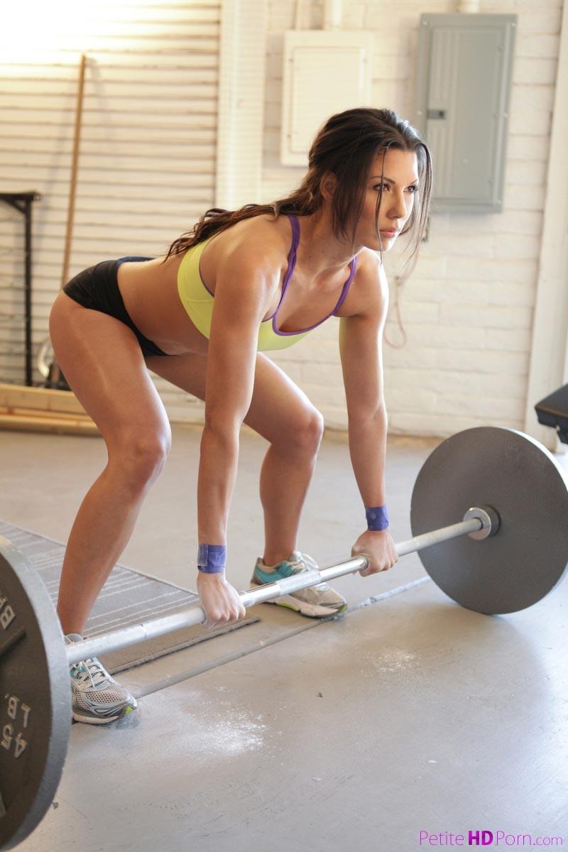alexa tomas workout