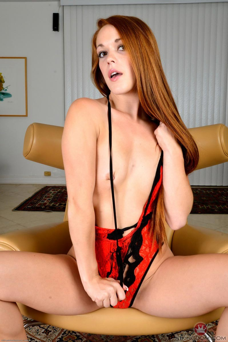Kimberly brix in her first porn audition - 3 part 3