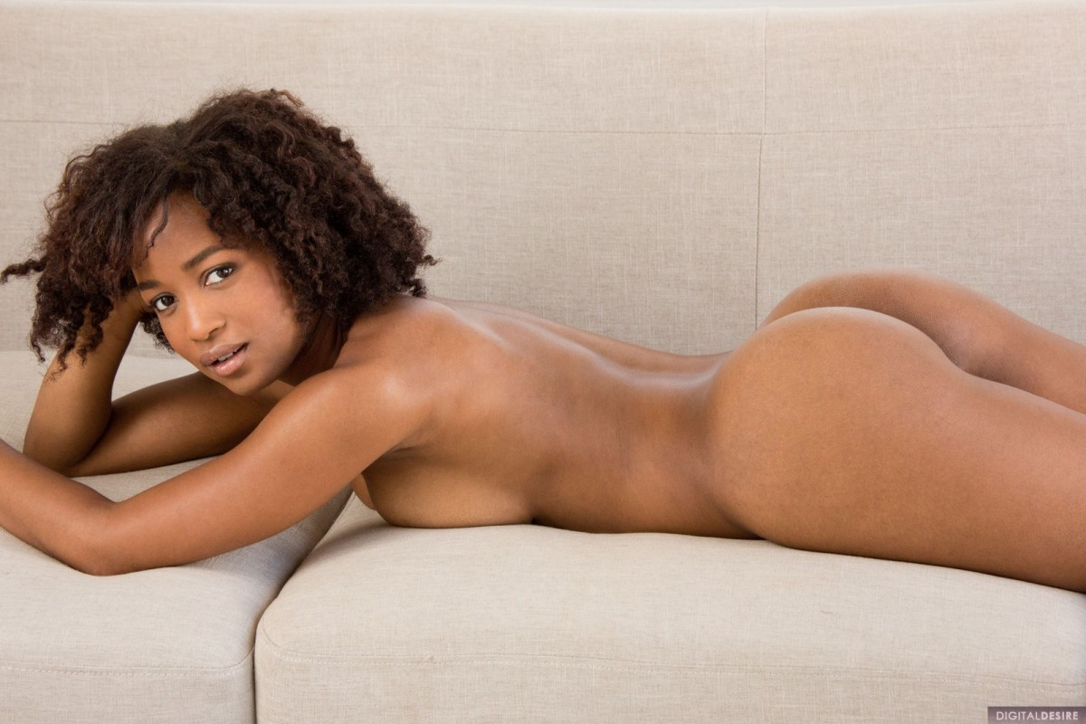 Impudence! Nice Black sexy girl pic ful screan consider, that
