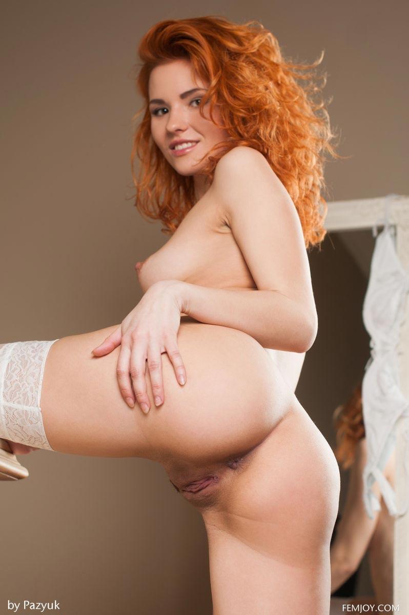 femjoy rada p strips naked