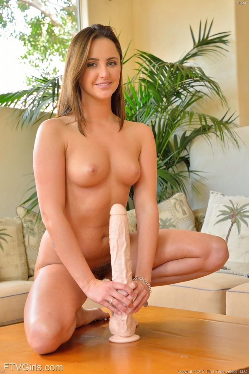 naked massive dildos model