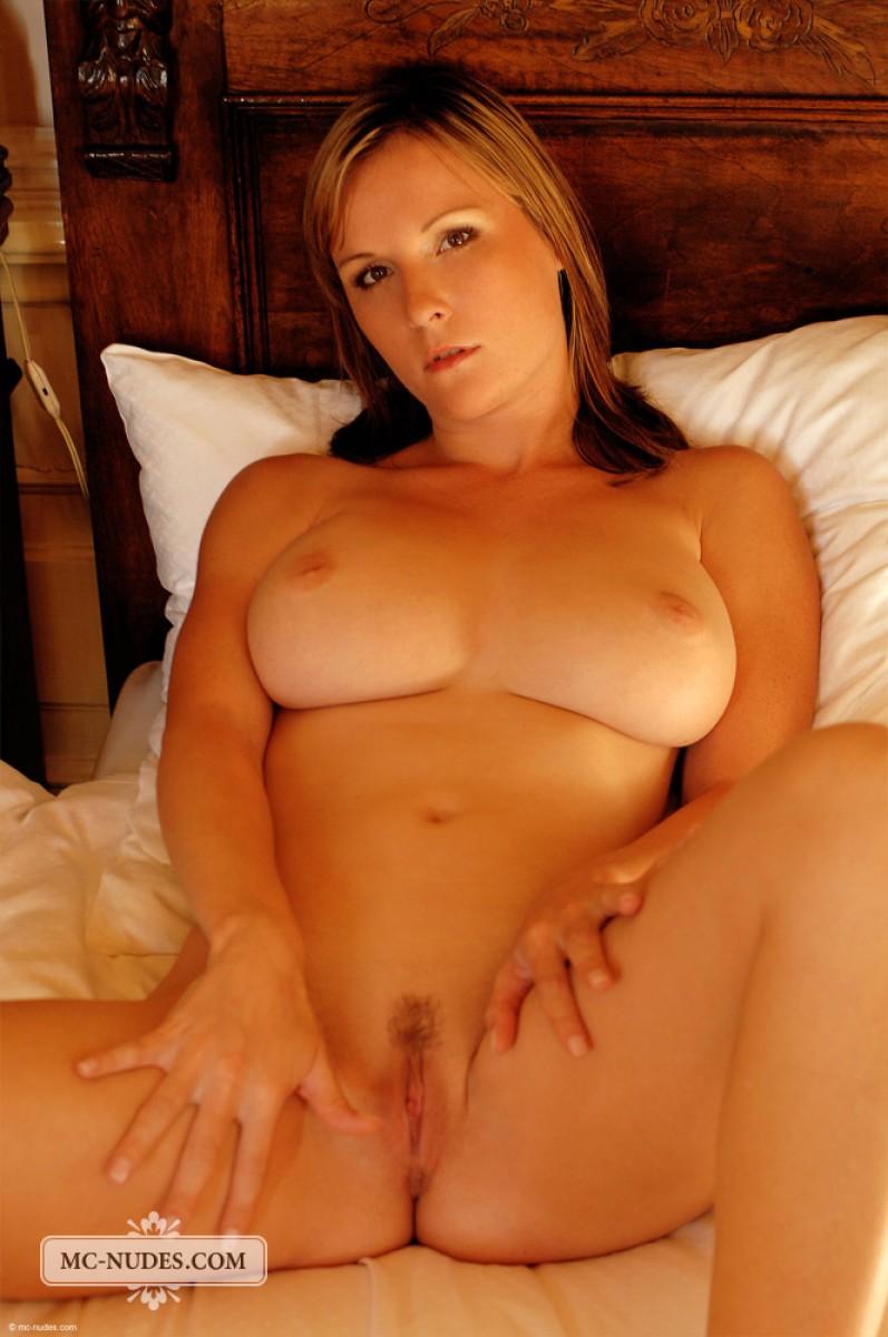 round beautiful boobs