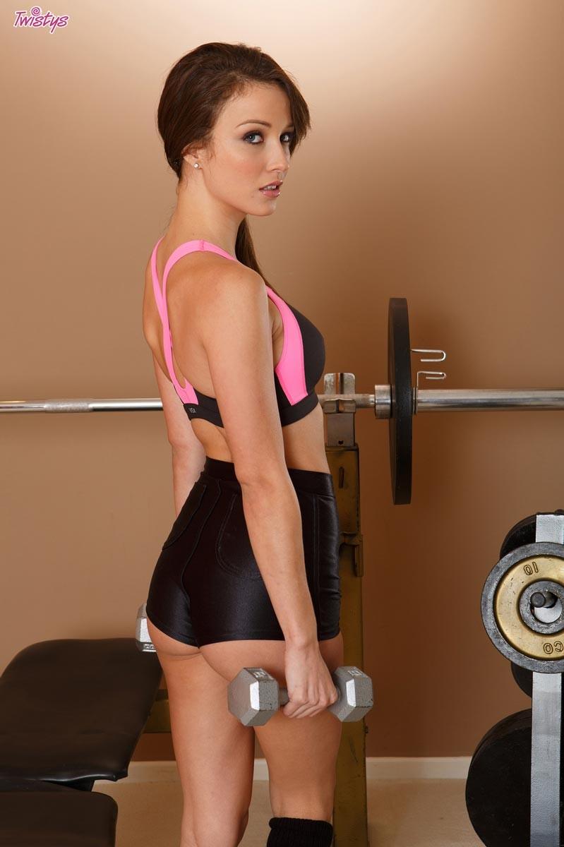 Free nude gym-8895