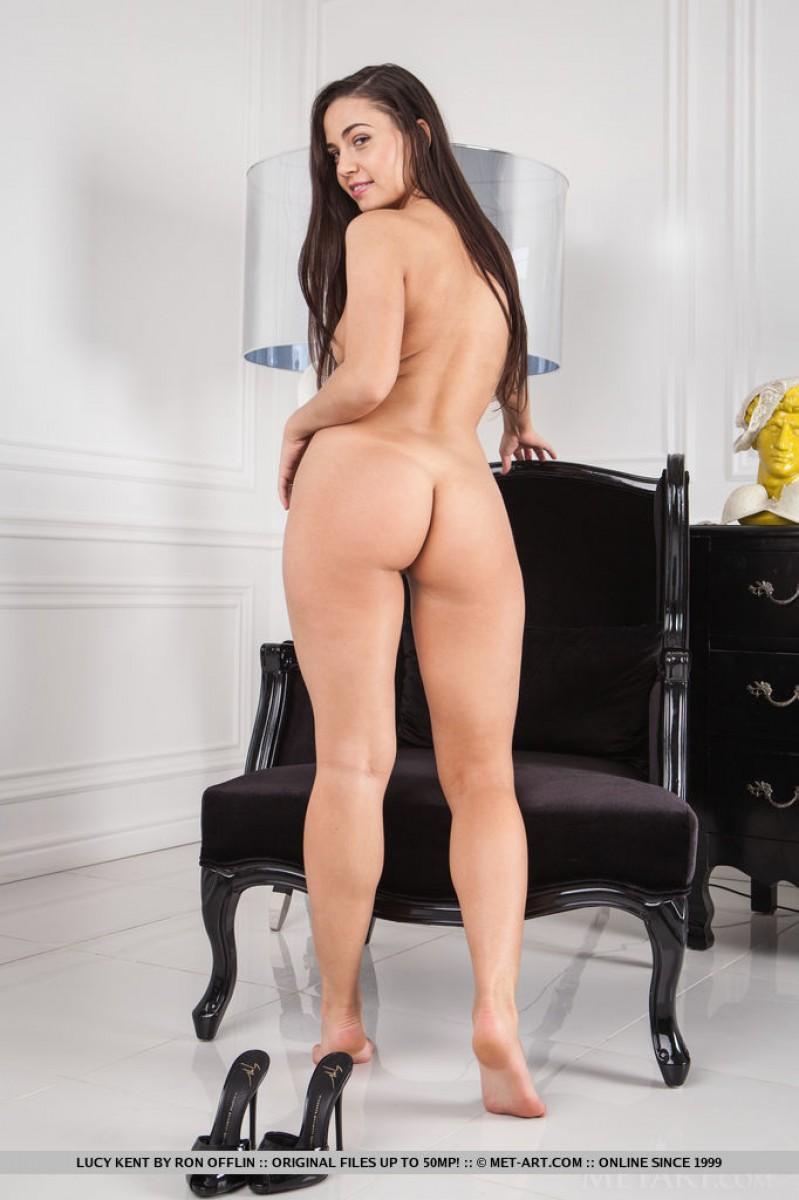 sexy naked lady