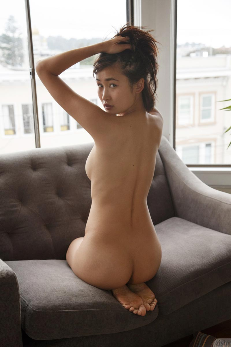 Asian girl woman naked nude hacked ip camera - 2 2