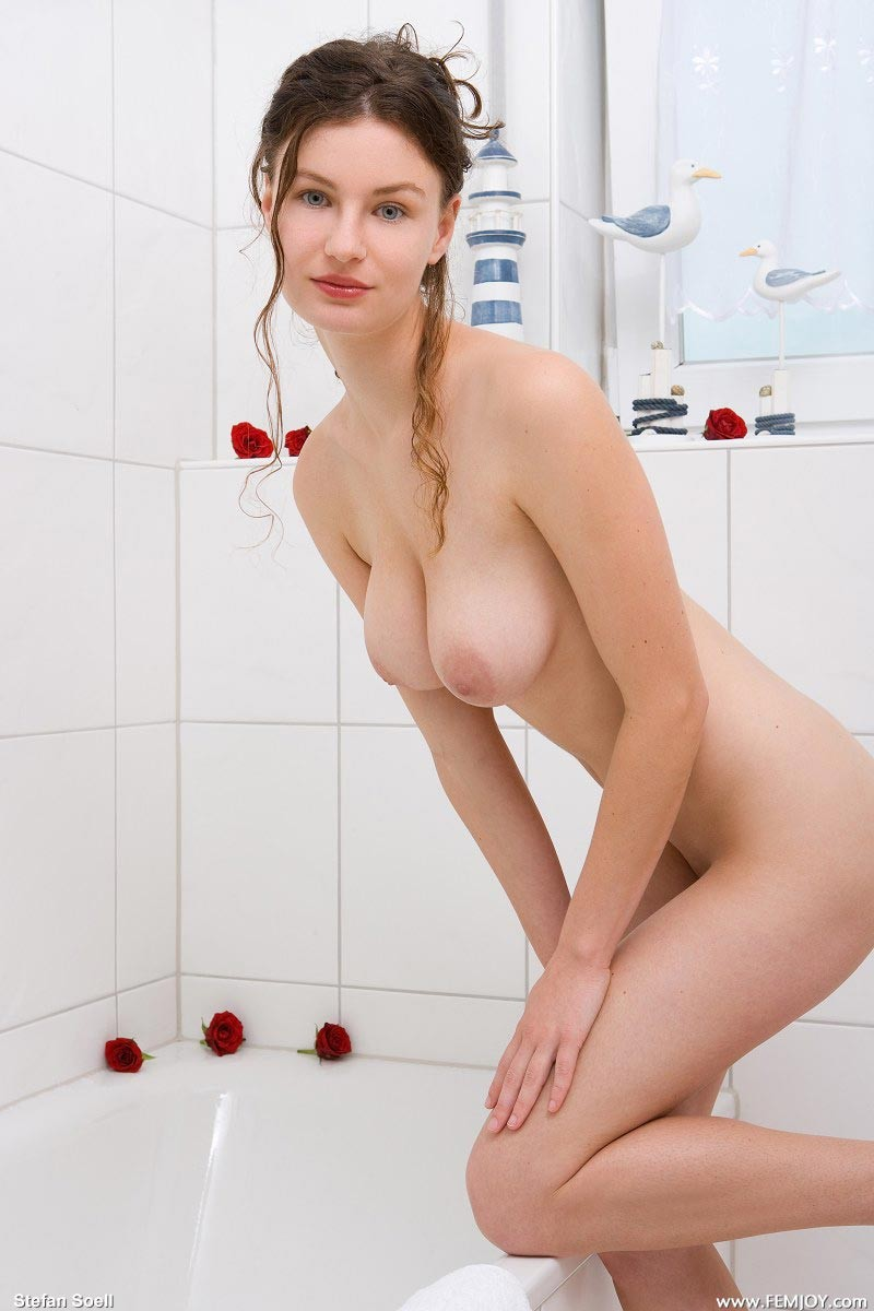 Femjoy milk bath