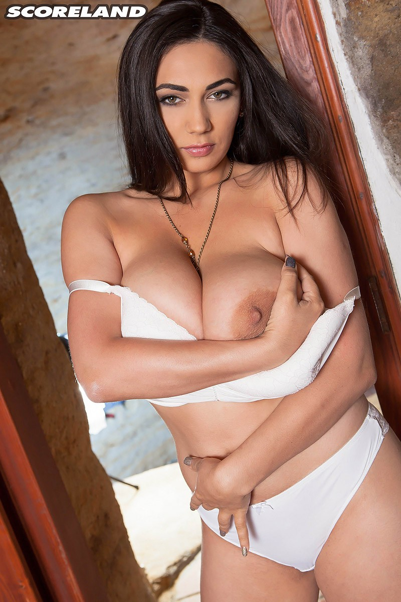 Busty beauty big boob are
