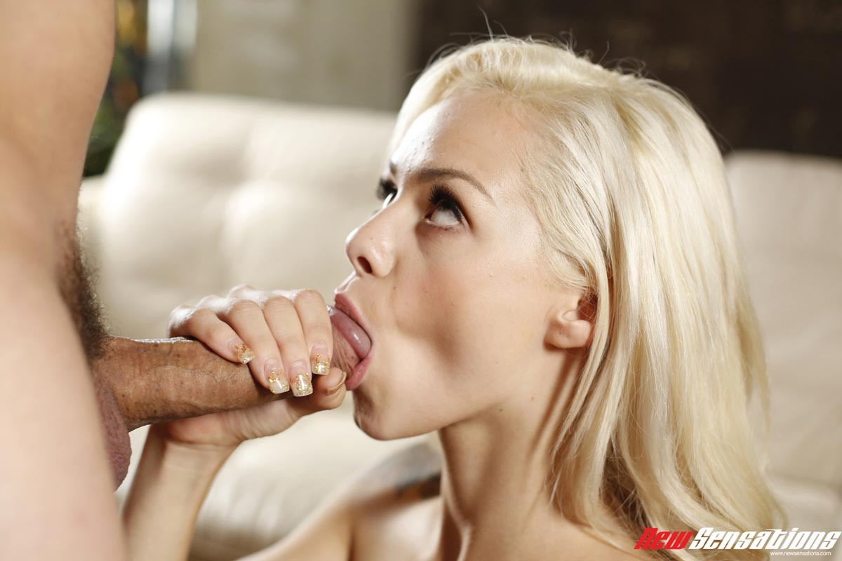 Elsa Jean Stuffed With A Cock