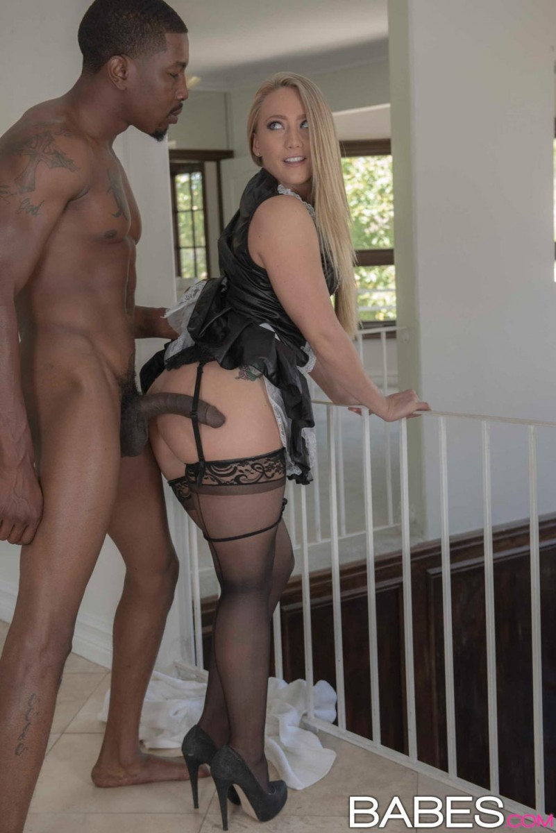 Aj applegate fucks a guy to get even with her bf 6