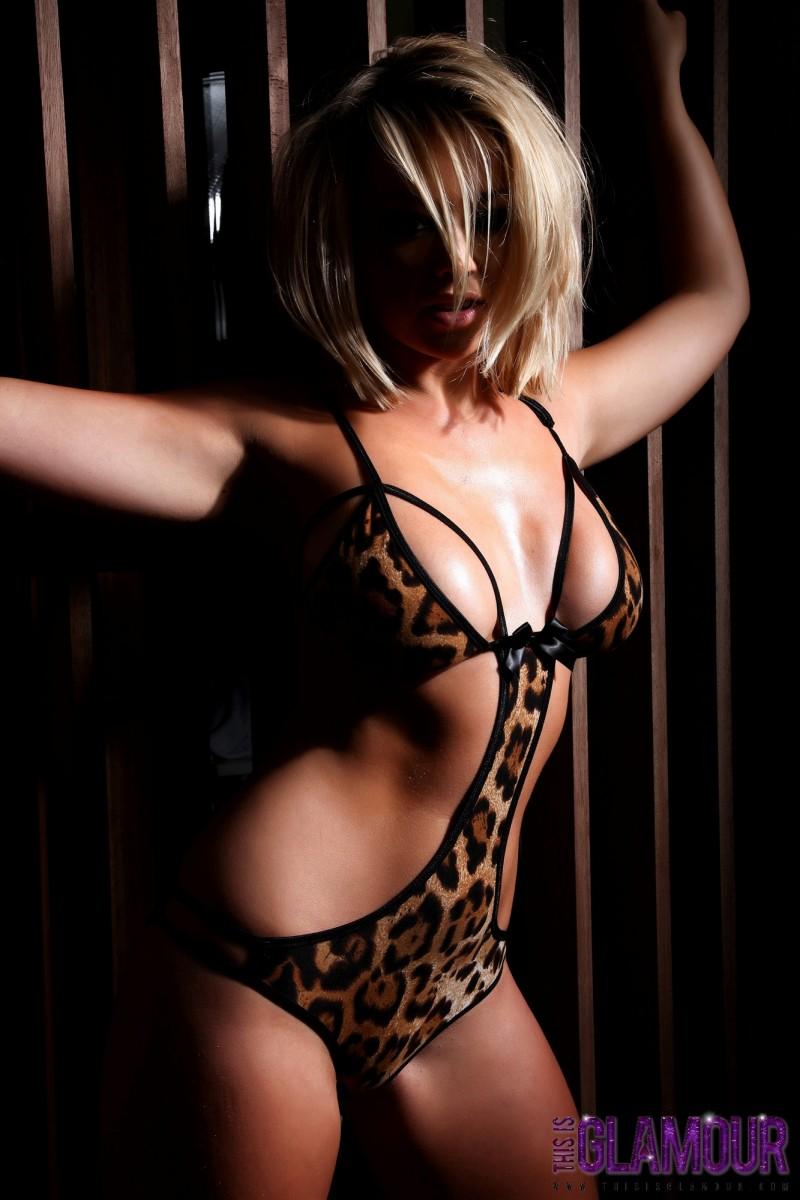 Leopard melissa debling