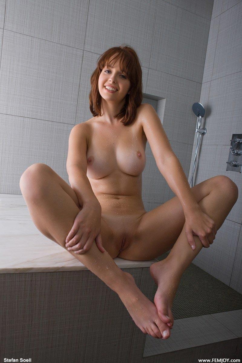 Bridgette b hot busty babe 9