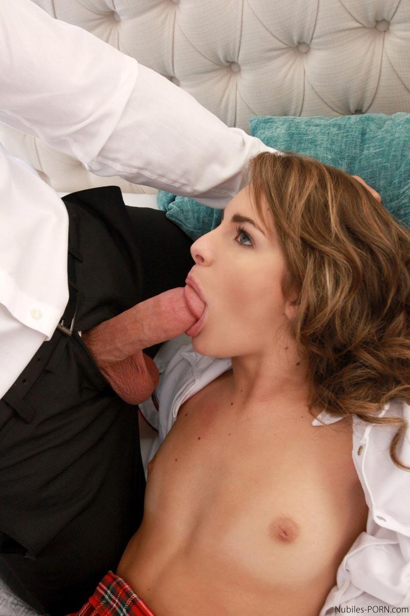 Big tits model sex in public 4