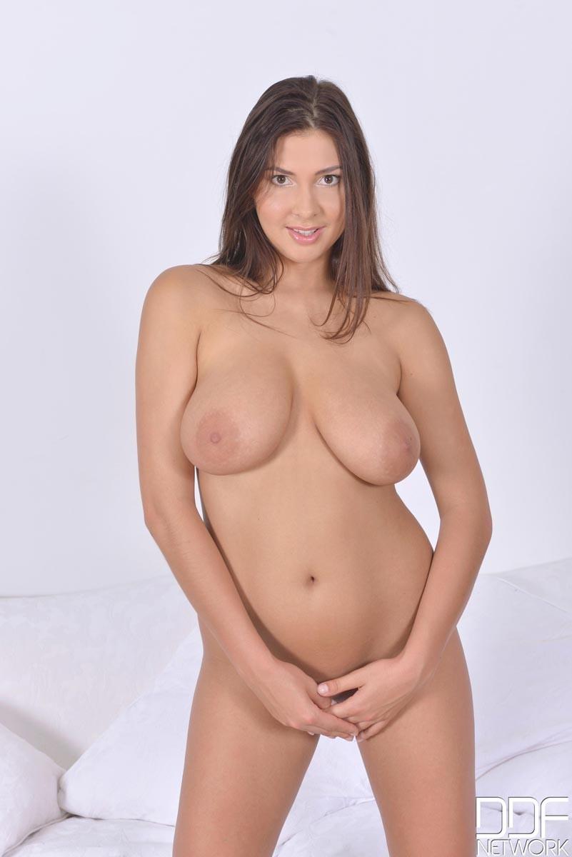Nude Female Big Tits