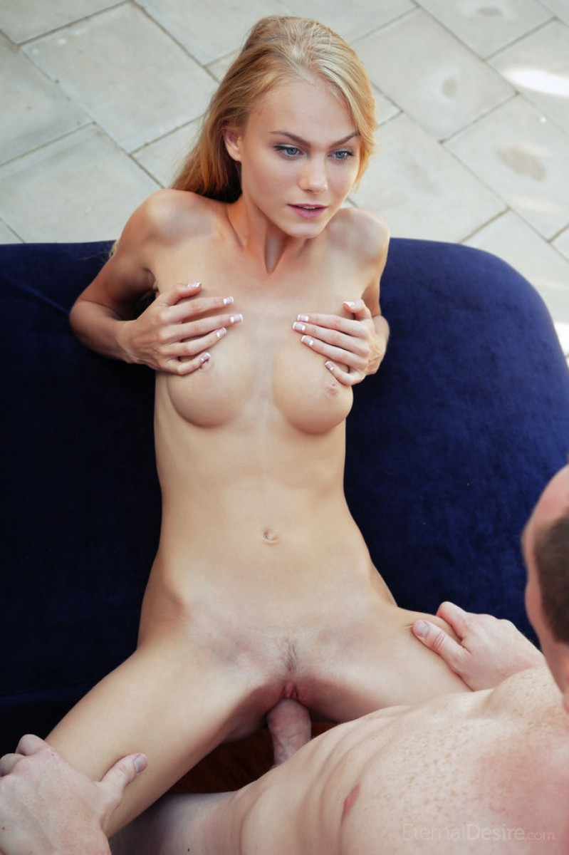 With you Free hardcore blonde porn something
