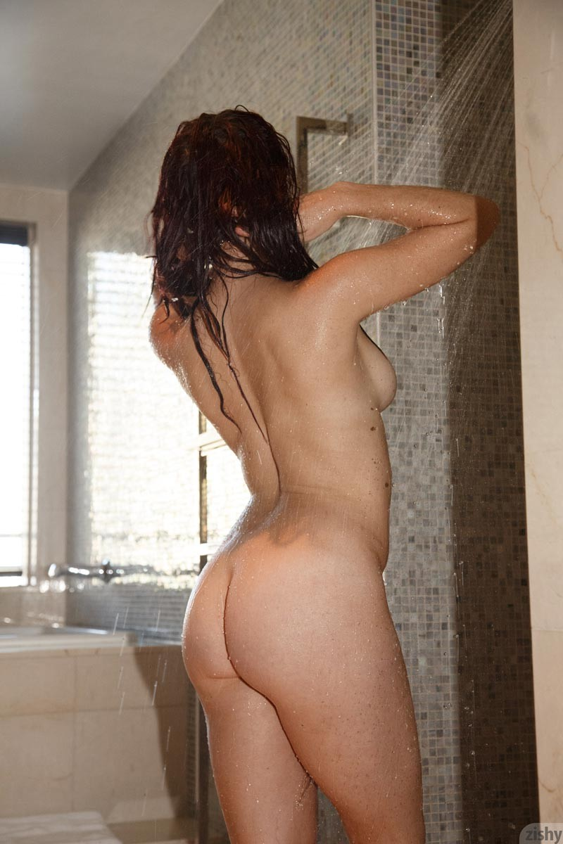 image Cara brett shower and anal solo play huuu