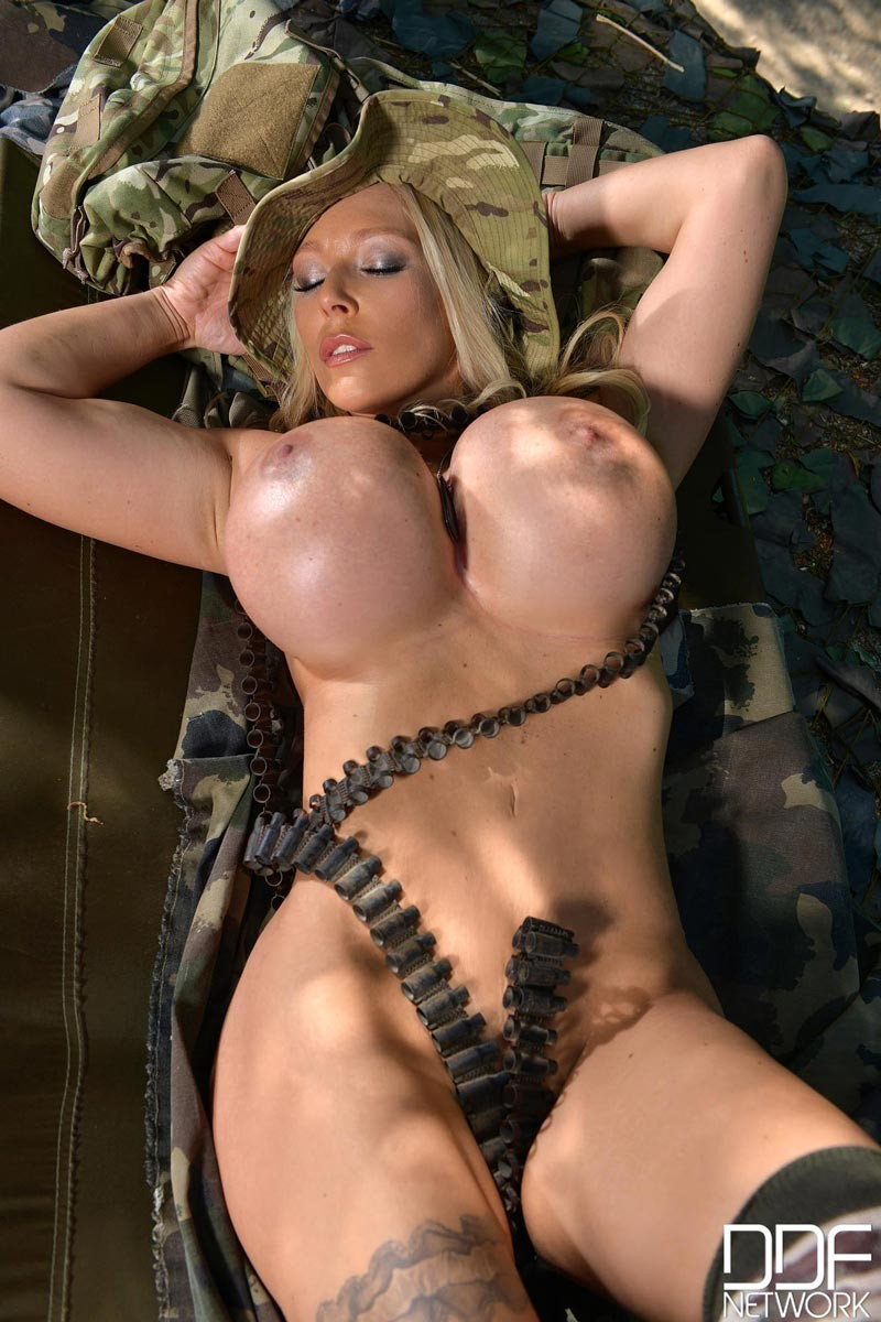 Consider, that sexy women soldiers porn business! join