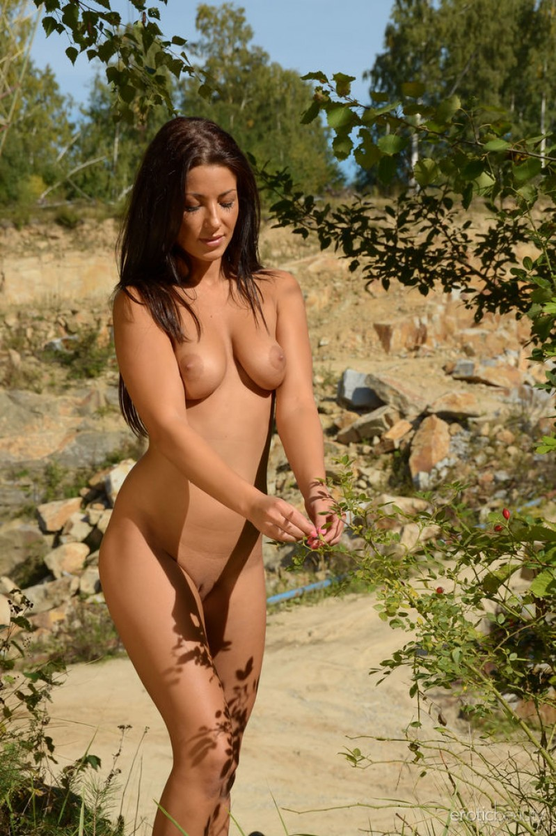 Nude hiking tumblr-6245