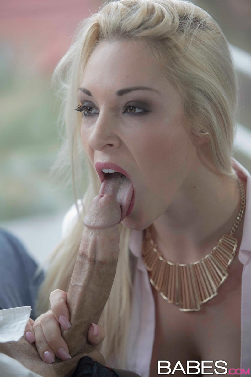 Victoria Summers Office Fucking-7322