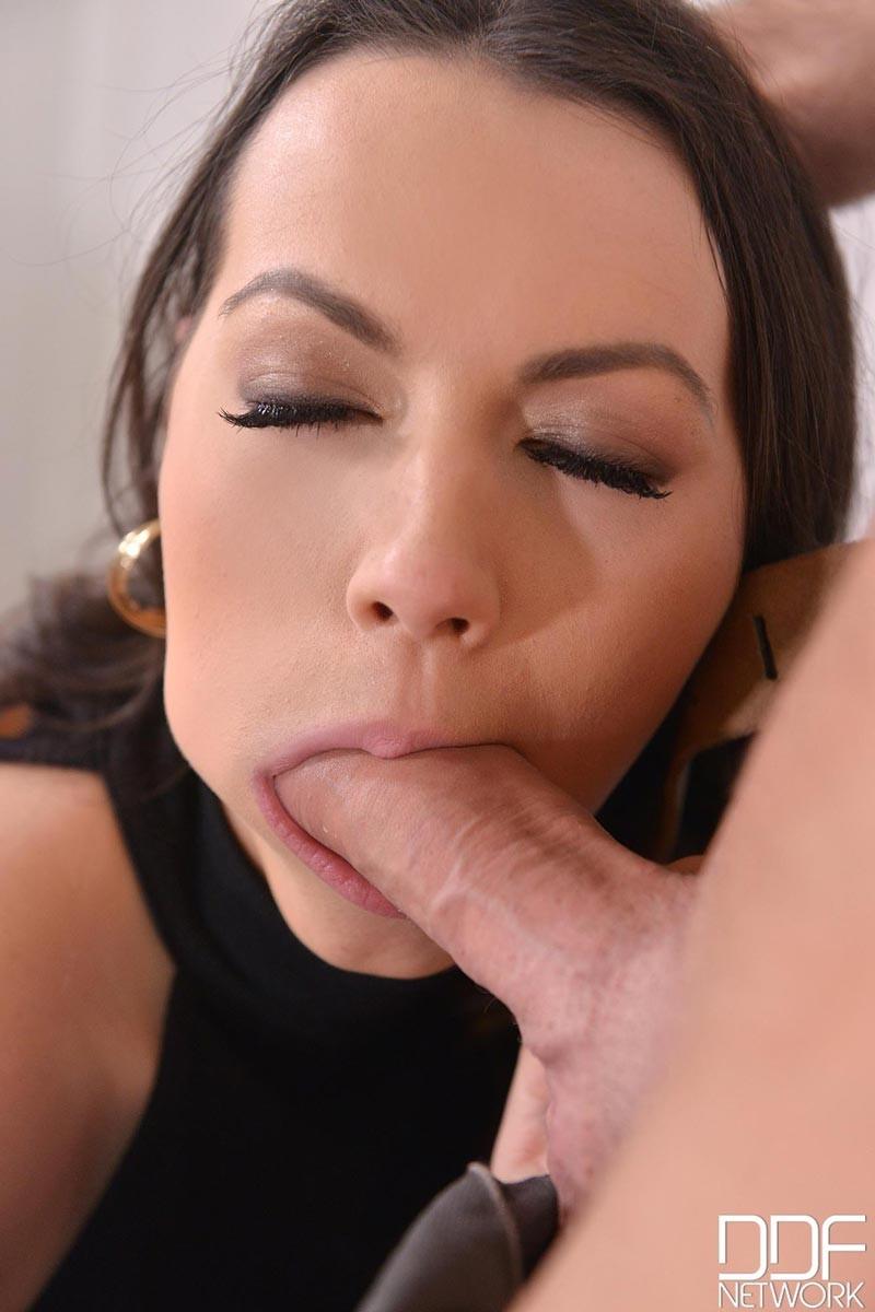 sarah highlight hot office sex