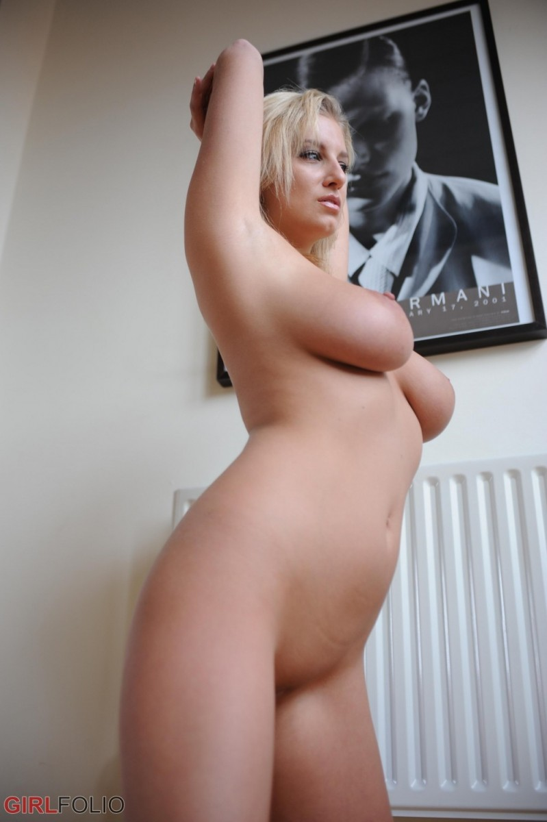 Naked girl mirror big boob topic