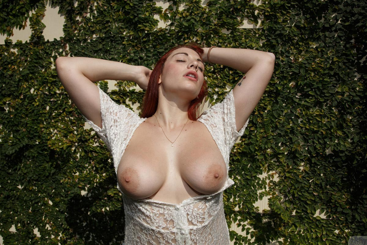 hot young redhead girls fingering