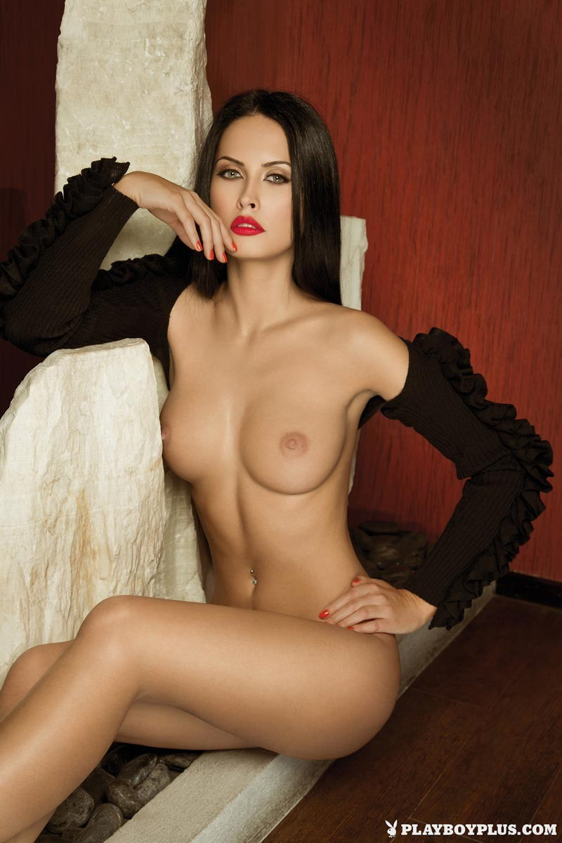 naked young romanian girl