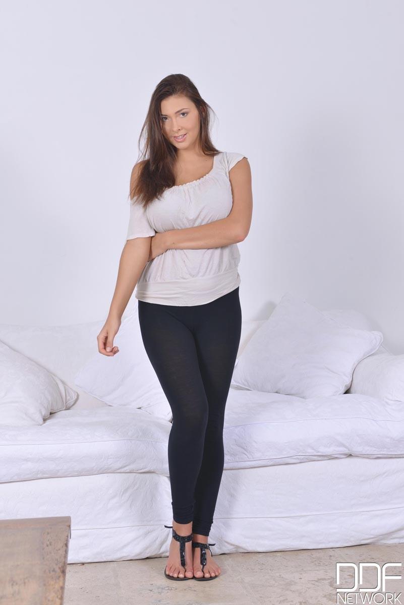 Sexy black ebony-2521