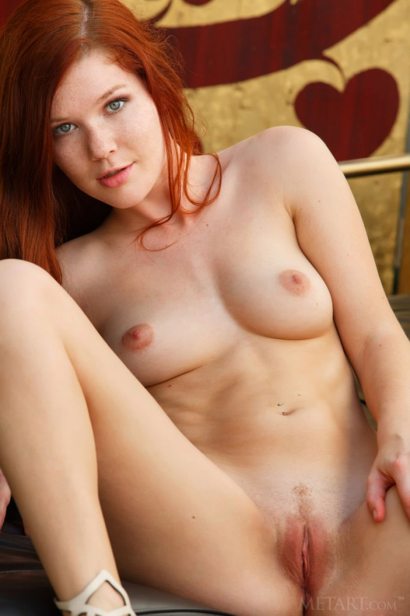 Charming answer Ginger girl nude sexy opinion
