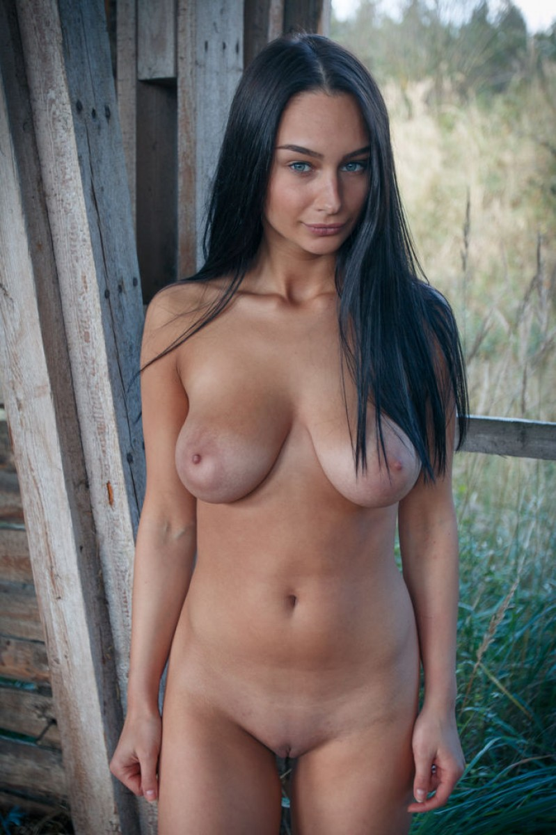 Big boobed brunette goddesses alison and ava have some fun 8