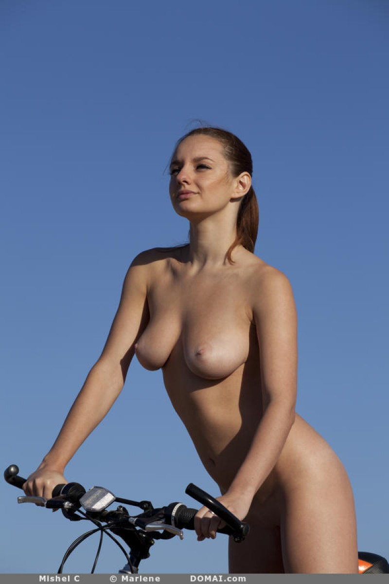 Natural Naked Women