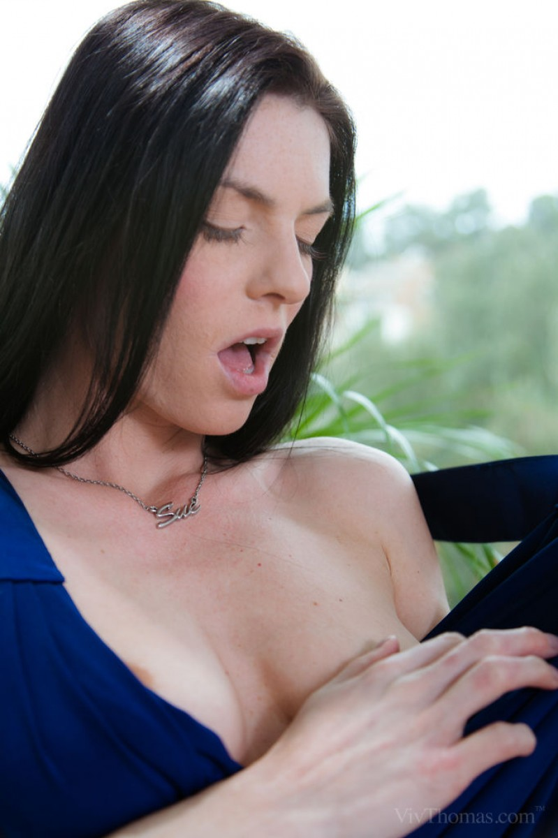 Eileen Sue Pussy Licked