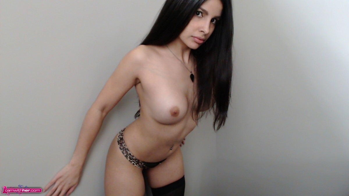 busty topless webcam tube