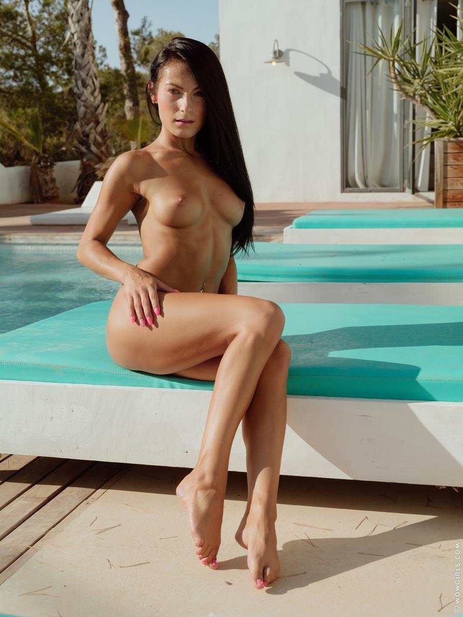 nude indians galleries