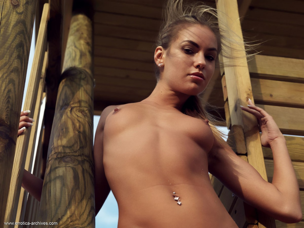 hot female lifeguards naked
