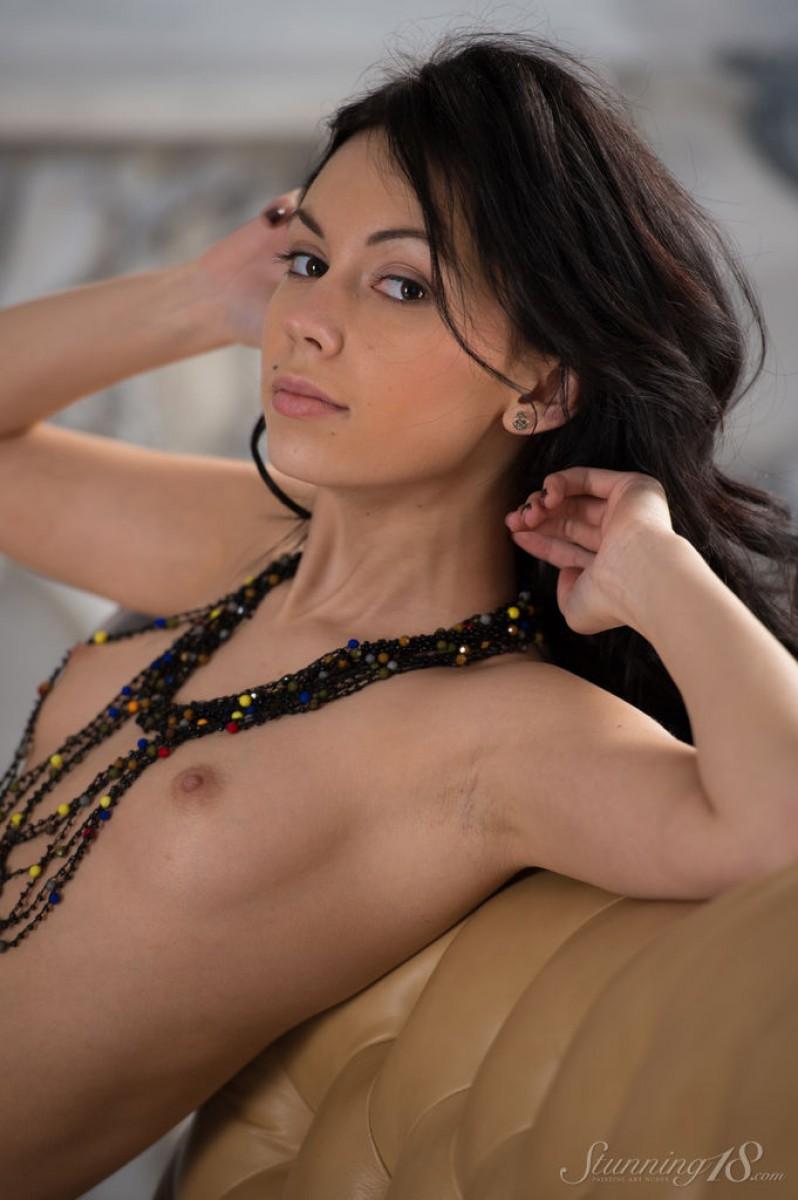 Sheri naked
